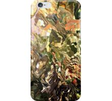 modern composition 28 by rafi talby iPhone Case/Skin
