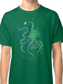 Drown with your secrets Classic T-Shirt