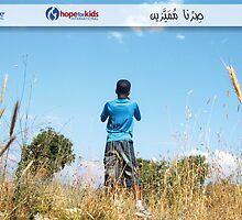 New Horizons, by Charbel by darelawlad