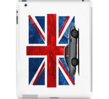 My name is 5, DB5 iPad Case/Skin
