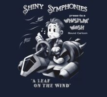 Shiny Symphonies: Whistlin' Wash Kids Clothes
