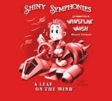 Shiny Symphonies: Whistlin' Wash One Piece - Long Sleeve