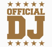 Official DJ Star by Style-O-Mat