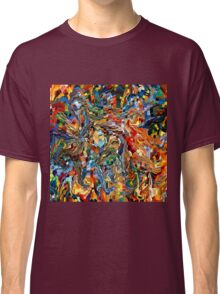 modern composition 29 by rafi talby Classic T-Shirt