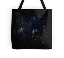Lost in Space - 2 Tote Bag
