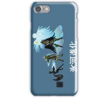 Hyoga Evolution iPhone Case/Skin