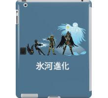Hyoga Evolution iPad Case/Skin
