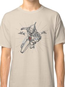 Iron Tin Man Classic T-Shirt