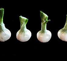 Dancing Onions! by Heather Friedman