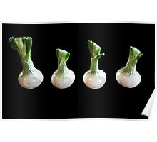 Dancing Onions! Poster
