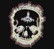 skull & bones by goodluck