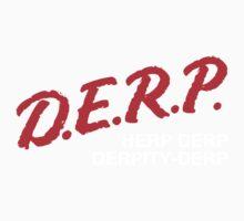 DERP Kids Clothes