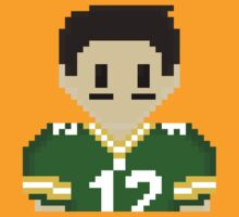 8Bit A Rod 3nigma NFL by CrissChords