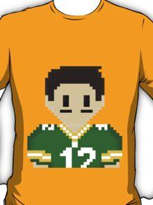 8Bit A Rod 3nigma NFL T-Shirt