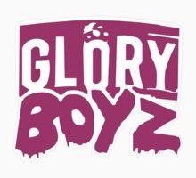 glory boyz by hntllc