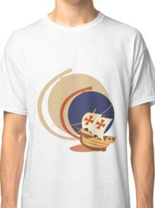 Columbus Day Classic T-Shirt