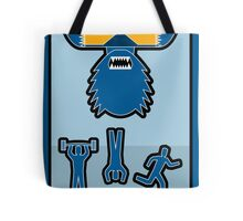 Uncanny X-Men 50th Anniversary - Beast Tote Bag