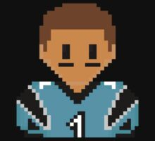 8Bit Cam NFL by CrissChords