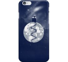 Tardis Staircase //2// iPhone Case/Skin