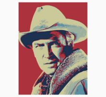 James Stewart in The Far Country T-Shirt