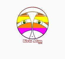 KA face 2 rainbow Unisex T-Shirt
