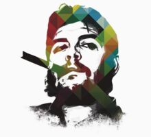 Che Guevara by jizzinmypants