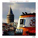 İstanbul Souvenir (Turkiye) 2013 / 06 by Ali Sina  Özüstün