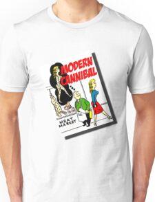 Modern Urban Cannibal Unisex T-Shirt