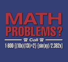 Math Problem? help is here by aaronnaps