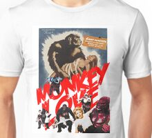 Monkey Love Unisex T-Shirt