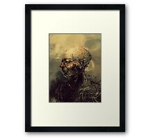 Android Framed Print
