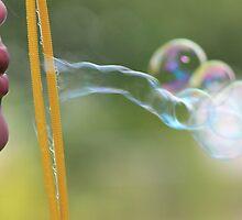 blowingbubbles by karencadmanfoto