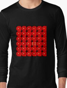 Game of Chance Long Sleeve T-Shirt