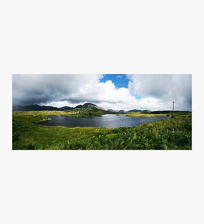 Connemara, Ireland Photographic Print