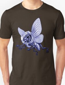 Bug Eyed Monster from Outer Space T-Shirt