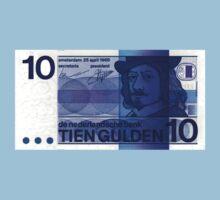 Tien Gulden One Piece - Short Sleeve
