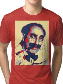 Groucho Marx Tri-blend T-Shirt