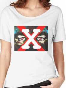 X Ray Eyes Women's Relaxed Fit T-Shirt