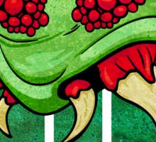 Galactic Parasite Sticker