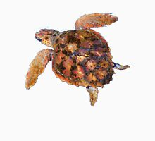 Loggerhead turtle Unisex T-Shirt