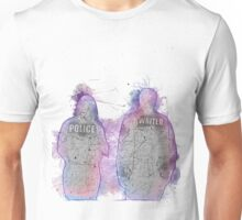 Partners In Crime Unisex T-Shirt