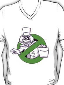 Hatbox Ghost Buster T-Shirt