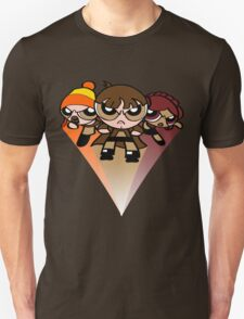 The Firefly Gang - Aim To Misbehave (No Text) T-Shirt