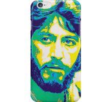 Al Pacino in Serpico iPhone Case/Skin