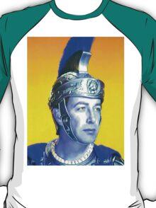Robert Taylor in Quo Vadis? T-Shirt
