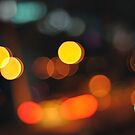 Bokeh by michal beer