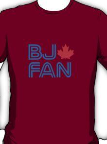 BJ Fan T-Shirt