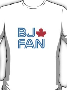 BJ Fan T-Shirt