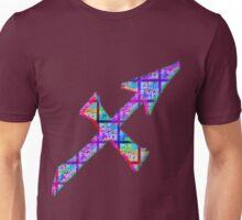 Sagittarius Psychedelic Unisex T-Shirt