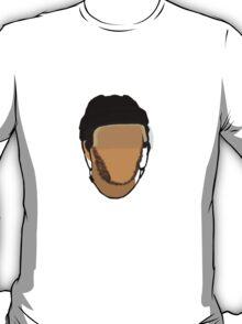Hockey Sideburns Champion T-Shirt